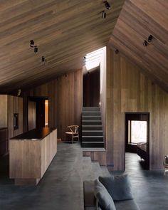 Galería de Cabaña Geilo / Lund Hagem Architects - 2