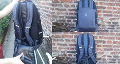 Is it a backpack? Is it a pannier bag? It's both! But how does it perform?
