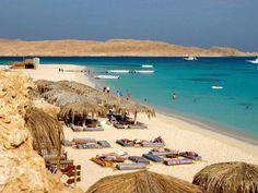 Red Sea ... Dahab .. Egypt ❤️