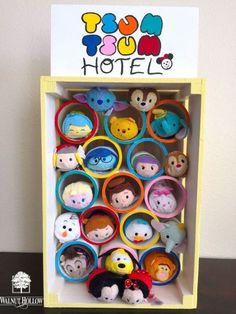 The Toy Hotel