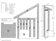 How To: Build A Bat House In Your Backyard U2013 Crafting A Green World