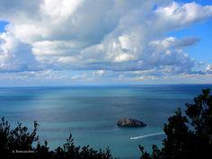 Sea off Tuscany