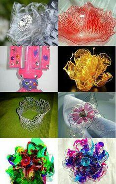 Reuse Plastic
