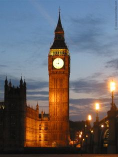 I would love to go to London, hopefully I will get to if I visit Kim abroad next year