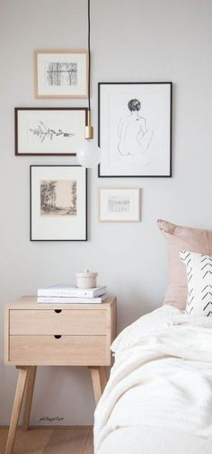 Easy Ideas to Decorate Your Wall