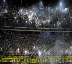 Boca Juniors - La Bombonera Late