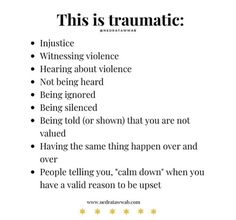 Mental And Emotional Health, Emotional Abuse, Mental Health Awareness, Emotional Intelligence, Trauma Therapy, Stress Disorders, Psychology Facts, Narcissistic Abuse, Note To Self