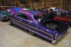 After almost a decade away, LOWRIDER finally makes a triumphant return to the Florida masses with the 2016 Miami Super Show.