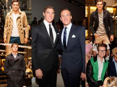 This Week's Best Dressed Men