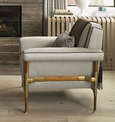 Harbinger Strand Chair | Harbinger Collection | Harbinger