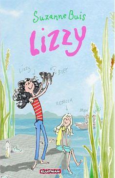 In de vakantie vóór groep 8 verhuist Lizzy van de stad naar een boerderij aan het water. Lizzy vindt er niets aan, tot ze haar buurmeisje Rebecca ontmoet, die een nest puppy's heeft.