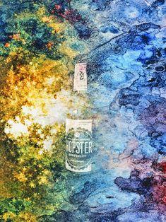 Illusion, Wunschdenken oder Fantasie?  Keine Panik - Nachschub bekommt Ihr zu jeder Zeit unter: www.hopster.me / HOPSTER  #nachschub #order #refill #thirsythursday #hopster #nonalcoholic #alkohlfrei #hopfen #hopfenlimo #hopfenlimonade #original #vegan #glutenfrei #nichtsososuess #madeingermany #madeinbavaria #hoptonic #bayern #art #kunstprojekt Vegan, Abstract, Artwork, Painting, Illusions, Art Projects, Glutenfree, Fantasy, Bavaria