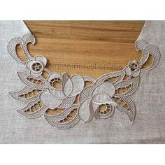 cutwork embroidery   20 - Cutwork Design - Google Search