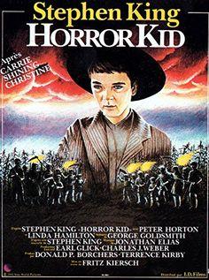 Children of the Corn Movie POSTER 27 x 40 Linda Hamilton U.S.A NEW A LICENSED
