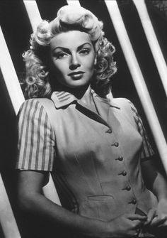 Lana Turner- my grandmas favorite actress