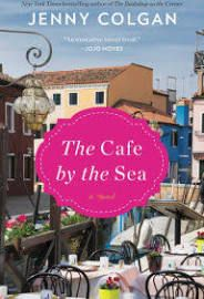 The Cafe by the Sea: A Novel [Book]