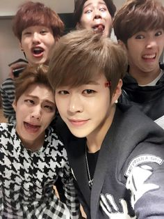 I already love Imfact XD ^^
