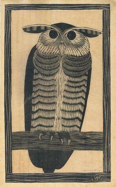 Samuel Jessurun de Mesquita, Hoornuil, 1915. @ Joods Historisch Museum