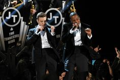 2014 Grammy Nominations – Jay Z leads with Nine, Timberlake Scores Seven