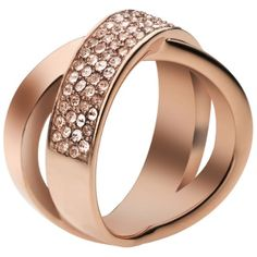 Bague michael kors amazon
