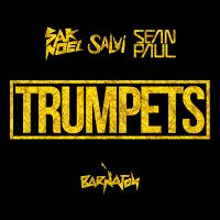 "RADIO   CORAZÓN  MUSICAL  TV: SAK NOEL, SALVI FEAT SEAN PAUL: ""TRUMPETS""…"