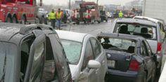 Varios muertos en EE.UU. a causa de tormenta invernal -...