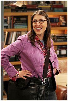 Amy Farrah Fowler (Big Bang Theory)