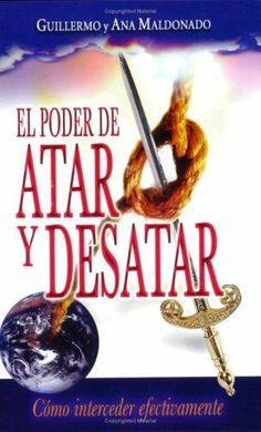 Este libro tiene el proposito de transformar su vida espiritual, dandole un enfoque directo al verdadero poder que tenemos en Cristo Jesu...