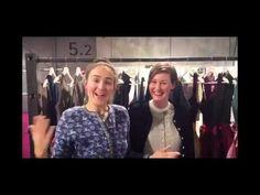 Dirndl-Trends 2017: Klassische Tracht von Amsel Fashion - YouTube