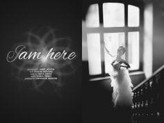 """Marek Wójciak: """"I'm here"""" http://www.confashionmag.pl/webitorial/artystyczny-czwartek-i-am-here.html"""