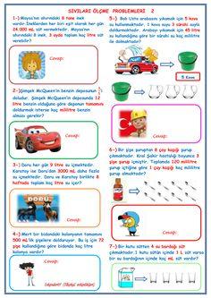 Alphabet, Math, Alpha Bet, Math Resources, Mathematics