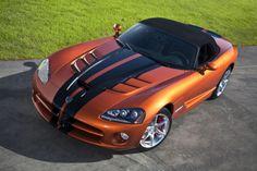 Dodge Viper 2011