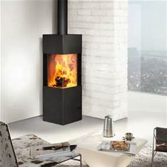 wood stove decor - Yahoo Image Search Results