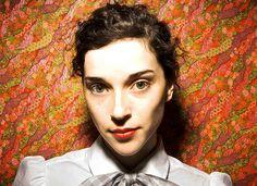 Annie Clark (St. Vincent) <3