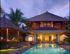 The Legian Bali   JG Black Book of Travel