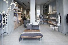 aiayu store in copenhagen. photo stine heilmann.