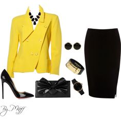 """Sunday Church!"" by pkoff on Polyvore"