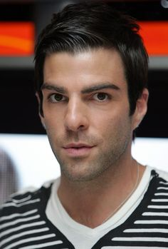 Zachary Quinto has become an inspiration to many gay men out there. One day after the 'Star Trek' actor revealed his sexual orientation, another public person came out as a gay - Dan Kloeffler.