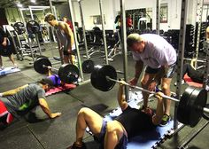 The best workouts with the best people - #Fitness #GoldCoast #Australia   http://rbtgoldcoast.flavors.me/