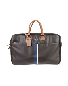 Jack Russell Duffle // $109
