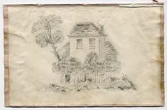 """House"" by Adolf Hitler"