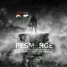 Peshmerga. .