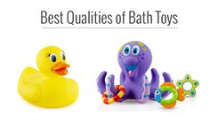 Family Fun Time with Cool Bath Toys! The Best Baby Toys to Achieve Squeals of Excitement Bath time is usually a highlight of any little one's day. Parents love to see their cuties splashing and enjoying themselves. Cool bath toys add an extra element of fun, especially when they're created for fun and safety. Hearing those little giggles, making crazy hairdos with bubbles, and watching as your little ones develop a true love for the water are some of the best rewards of shared bath time fun.