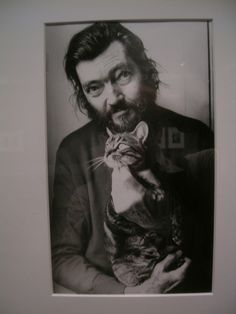 <b>Cats – with all their mysteriousness and adorableness and softness – have served as muses for some of the most brilliant writers in the world for centuries.</b> Some notable examples, amazing pictures, and charming quotes from 30 of the best kitJulio Cortázar