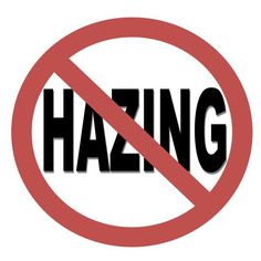 Hazing prevention is extremely important. Click on the anti-hazing picture to report hazing happening on campus at UWSP.