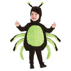 Toddler Spider Costume : Target Mobile