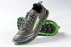 Spring trail-running shoes: Altra Superior 2.0, a trail shoe for whatever you throw at it (Editor's Choice)