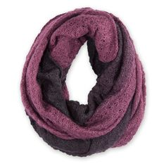 Pistil Designs Hats, Bags & Accessories For Men And Women Tube Scarf, Loop Scarf, Circle Scarf, Ombre Effect, Lightweight Scarf, City Style, Knit Patterns, Girly Girl, Womens Scarves