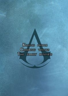 [AC] The Family Business