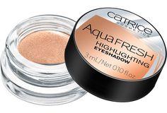 CATRICE Aqua Fresh Highlighting Eyeshadow 030 Bright Fusion
